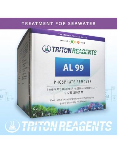 TRITON LABS - AL99 - 5000ml - Absorbeur de phosphate