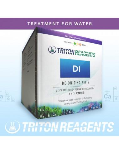 TRITON LABS - Di Resin - 5000ml - Résine de dé-ionisation