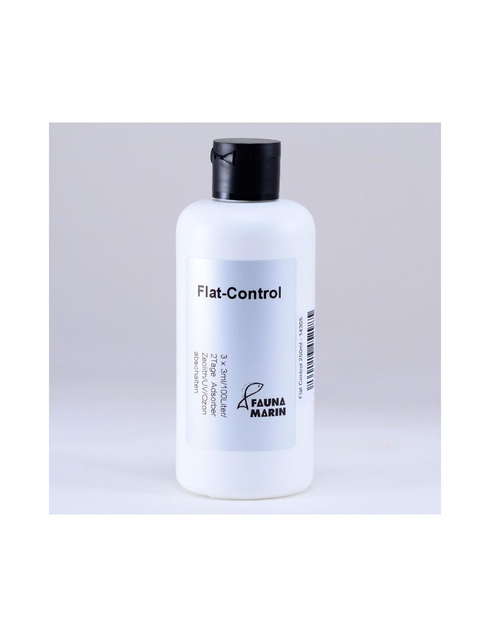 FAUNA MARIN - Flat Control 250 ml
