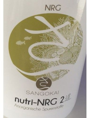 SANGOKAI - Nutri-NRG 2 -...