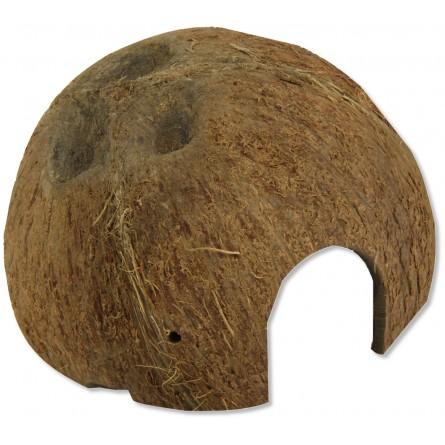 JBL - Cocos Cava - 1/2 L - Coques de noix de coco pour aquariums et terrariums