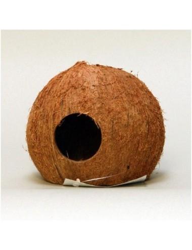 JBL - Cocos Cava - 3/4 L - Coques de noix de coco pour aquariums et terrariums