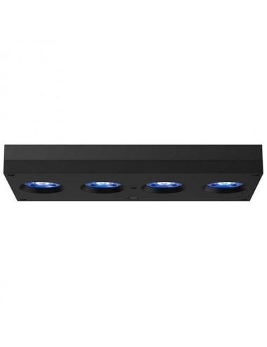 copy of AQUA ILLUMINATION - Hydra® 64HD Noire - 135w - Rampe pour aquarium recifal
