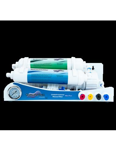 AQUAPERFEKT- OsmoPerfekt Mini Plus / 475 Ltr - Osmoseur 475 l / jour
