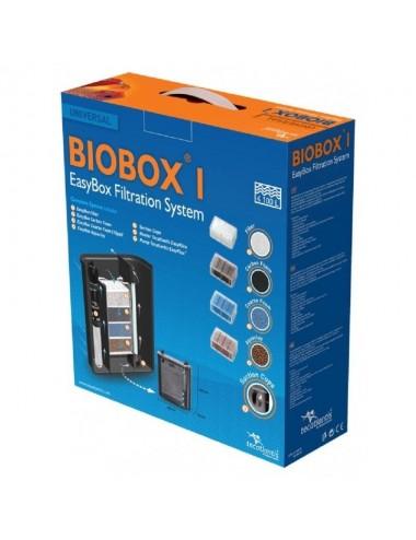 AQUATLANTIS - BioBox 1 - Filtre interne pour aquarium jusqu'à 100 litres