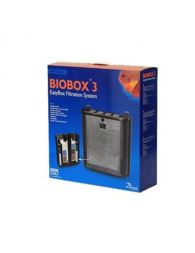 AQUATLANTIS - BioBox 3 - Filtre interne pour aquarium jusqu'à 500 litres