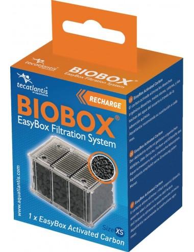 AQUATLANTIS - EasyBox® Charbon Actif - Taille XS