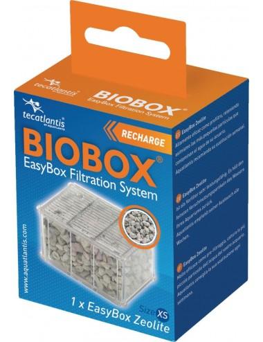 AQUATLANTIS - EasyBox® Zeolite - Taille XS