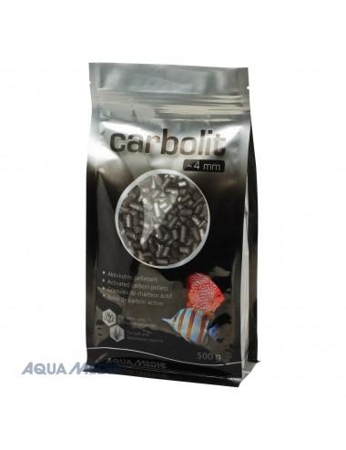 AQUA MEDIC - Carbolit - 700ml - 4mm Pellets