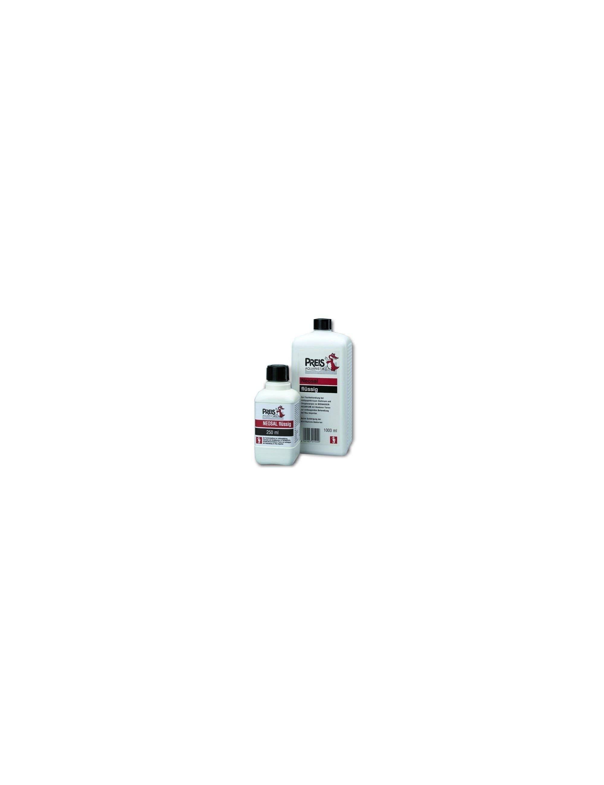 PREIS - Neosal Liquide 250ml