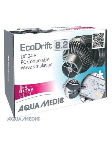 AQUA MEDIC - EcoDrift 8.2 - Pompe de brassage 8000l/h