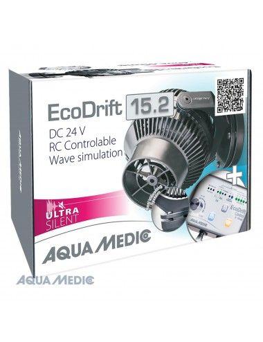 AQUA MEDIC - EcoDrift 15.2 - Pompe de brassage 15 000l/h