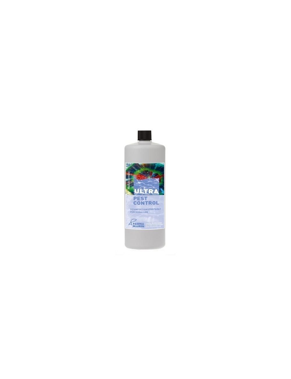 FAUNA MARIN Ultra Pest Control 50ml