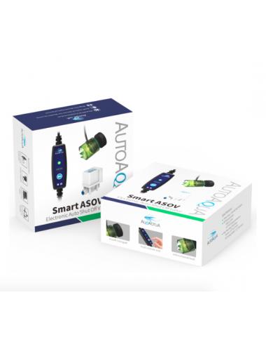 AUTO AQUA - Smart ASOV - Anti-débordement pour osmoseur