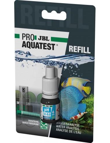 JBL - Recharge ProAquaTest pH 7.4-9.0