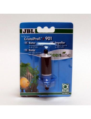 JBL - Rotor complet CPe e901/2 - Pour filtre JBL CristalProfi e901 et e902