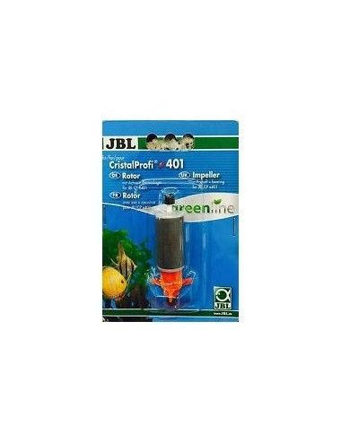 JBL - Rotor complet CPe e401/2 - Pour filtre JBL CristalProfi e401 et e402
