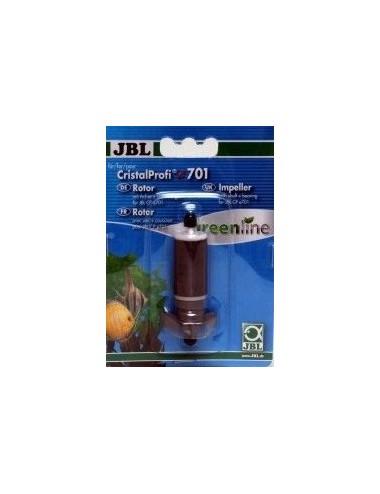 JBL - Rotor complet CPe e701/2 - Pour filtre JBL CristalProfi e701 et e702