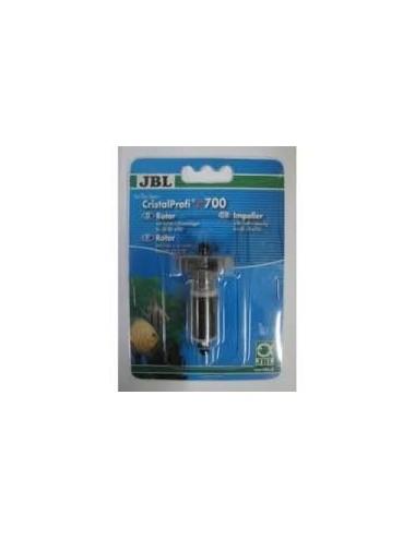 JBL - Rotor complet CPe e700 - Pour filtre JBL CristalProfi e700