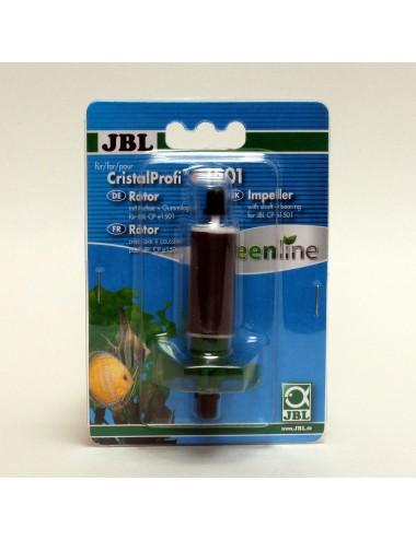 JBL - Rotor complet CPe e1501/2 - Pour filtre JBL CristalProfi e1501 et e1502