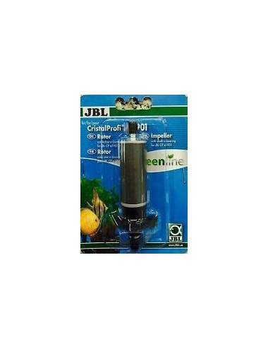 JBL - Rotor complet CPe e1901/2 - Pour filtre JBL CristalProfi e1901 et e1902