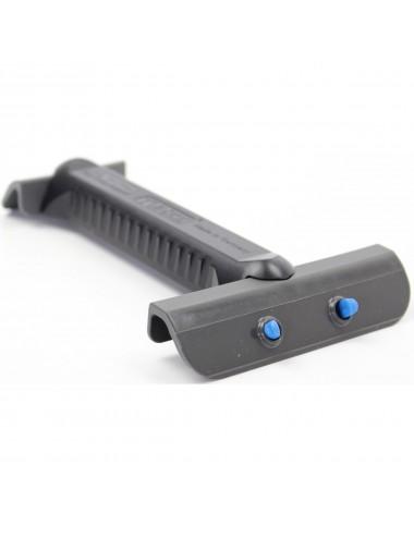 TUNZE - Care Magnet Long avec Care Booster - Aimant pour vitres d'aquarium