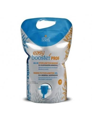 Easy Reefs - EasyBooster Prof - Phytoplancton en gel - 1500ml