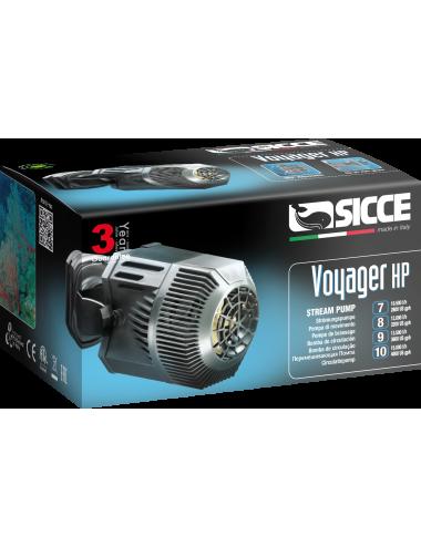 SICCE - Voyager HP 7 - Pompe de brassage 10 500 l/h
