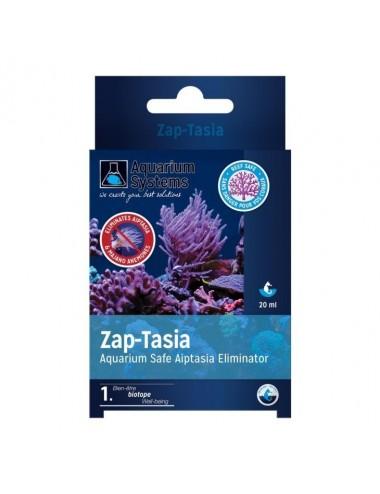AQUARIUM SYSTEMS - Zap-Tasia - 20ml - Traitement pour aiptasias