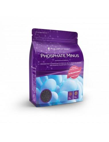 AQUAFOREST - Phosphate Minus - 1L - Résine anti-phosphate pour aquarium