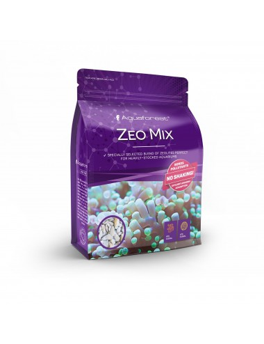 AQUAFOREST - Zeomix - 1kg - Zéolites pour aquarium