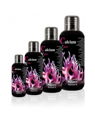 AQUATIC NATURE - Calcium X-Pro - 300ml