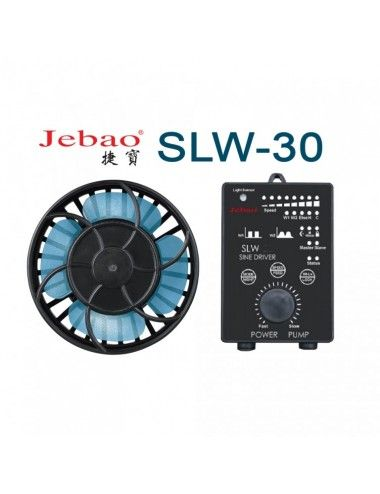 JECOD - SLW-30 - Pompe de brassage 13 000 l/h
