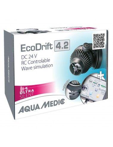 AQUA MEDIC - EcoDrift 4.2 - Pompe de brassage 4000l/h