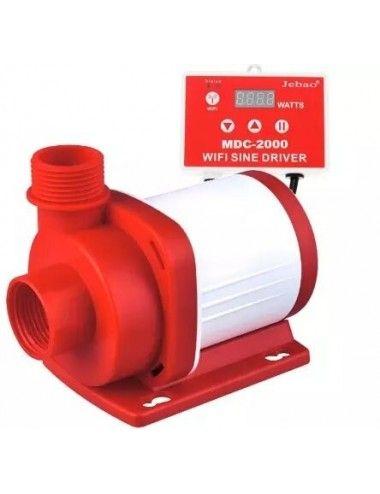 JECOD - MDC-2000 Wi-Fi - Pompe à eau avec contrôleur