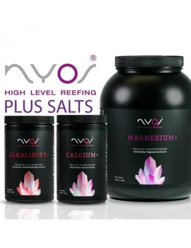 NYOS - Magnesium+ 1000 gr