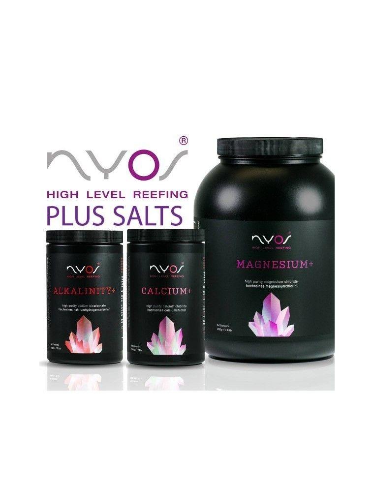 NYOS - Magnesium+ 4000 gr