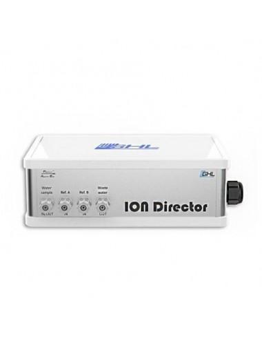 GHL - Ion Director Stand Alone - Blanc - Contrôle automatique des paramètres de l'eau
