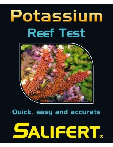 SALIFERT - Potassium / Kalium Profi Test