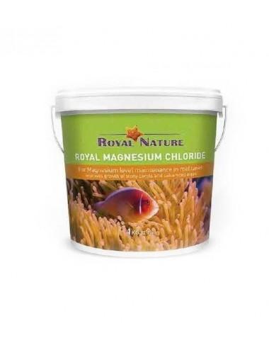 ROYAL NATURE - Chlorure de Magnésium - 4kg