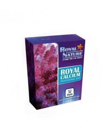ROYAL NATURE - Calcium...