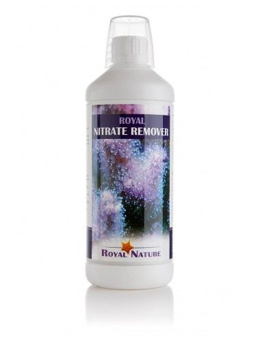 ROYAL NATURE - Nitrate Remover - 1000ml - Élimination des nitrates