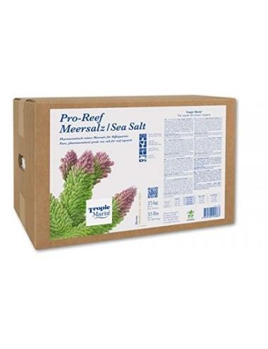 TROPIC MARIN - PRO-REEF - carton 20 kg