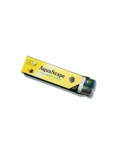 DD H2OCEAN - Colle epoxy Aquascape couleur grise