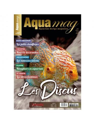 ANIMALIA EDITIONS - AQUAmag N°47