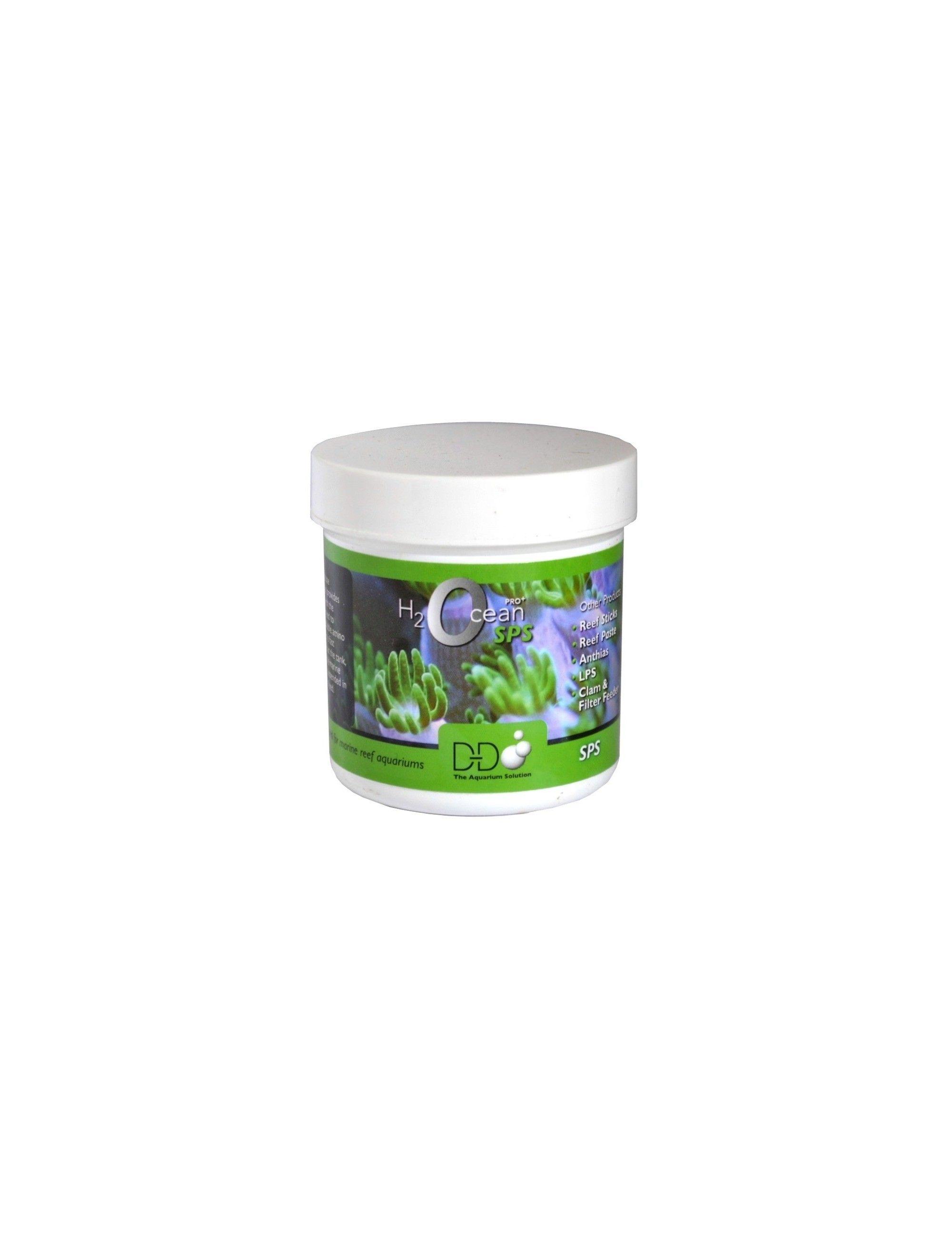 D&D H2Ocean - Pro+SPS 125ml 66gr