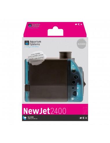 AQUARIUM SYSTEMS - NewJet 2400 - 2400 l/h - Pompe à eau pour aquarium