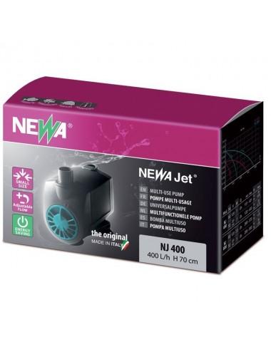 NEWA - NewJet NJ 400 - Pompe universelle avec débit réglable