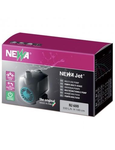 NEWA  - NewJet NJ 600 - Pompe universelle avec débit réglable