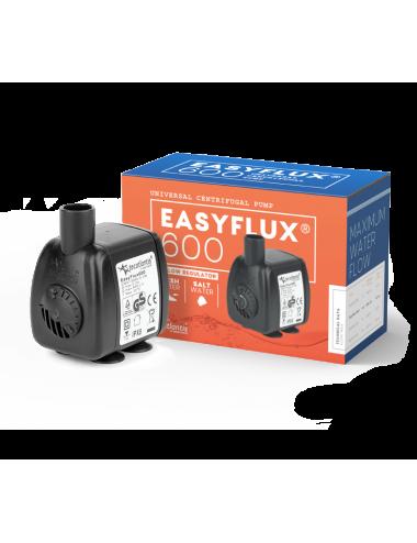 AQUATLANTIS - EasyFlux 600 - 650 l/h - Pompe à eau pour aquarium